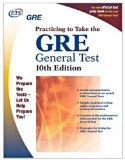 Practicing to Take the General Test by ETS